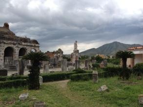 Capua Amphiteatre